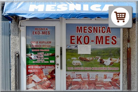 MESNICA EKO-MES: DOMAĆA KVALITETA NA VAŠEM STOLU!